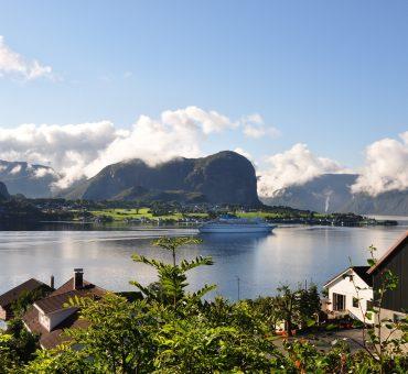 Norvegija - kvapą gniaužianti gamta