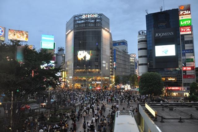 10 vietų, kurias būtina aplankyti Tokijuje